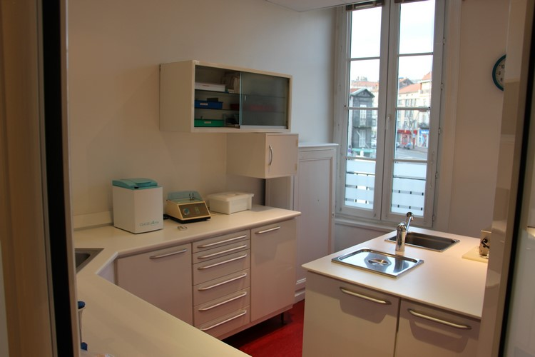 Dentiste clermont ferrand cabinet dentaire o 39 lanyer - Cabinet ophtalmologie clermont ferrand ...